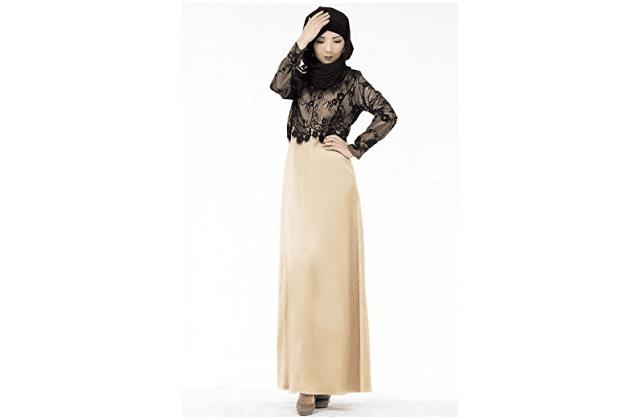 Model Baju Wanita Muslim Hamil Muda