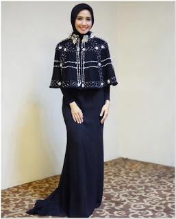 Pakaian hijab laudya chintya bella