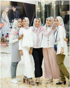 Aneka Baju kondangan hijabers