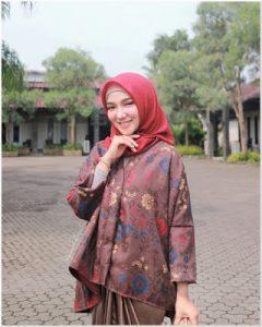 Baju Kondangan Hijab Cantik dan Moder Terbaik