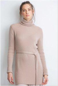 Inspirasi Sweater wanita rajut branded