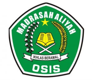 Jasa Pembuatan Bordir Logo Osis Atribut Seragam Sekolah