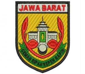 Harga Bordir Logo Pramuka