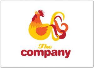 Kumpulan Contoh logo unik