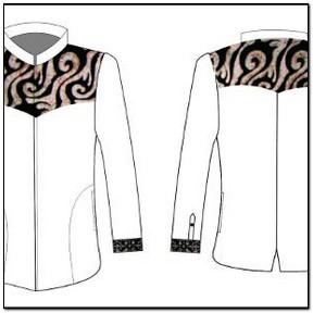 Model Desain baju koko pria 2018