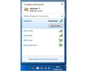 Cara Troubleshooting Wifi Ke Laptop Windows 7 Paling Mudah