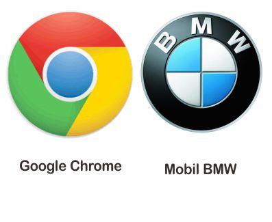 Makna Lingkaran Pada Logo Dan Penjelasannya