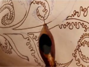 Pengertian Batik Tulis Dan Contohnya