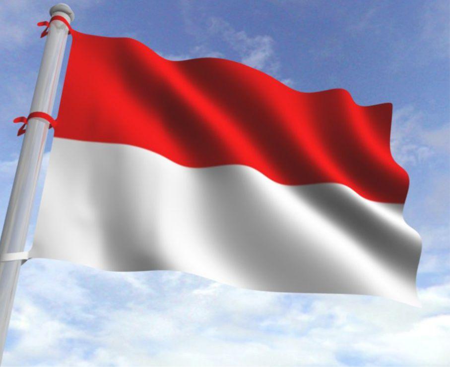 Makna Bendera Merah Putih Secara Filosofis Yang Harus Diketahui