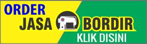 Produsen Peci Terompah Nabi Logo Bordir