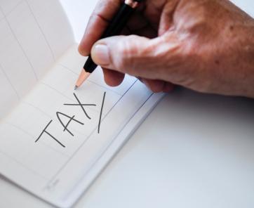 Istilah Ekonomi Kata Tax Atau Perpajakan Beserta Pengertiannya