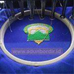 Konveksi Jasa Bordir Logo Pada Kerudung Tasikmalaya