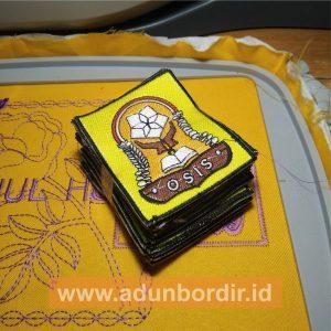 Jual Bet Logo Osis SMP Harga Murah Harga Grosir