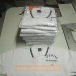 Jasa Bordir Custom Kaos Polo daerah Tasikmalaya