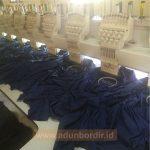 Tempat Jasa Bordir Mukena Seragam Umroh dan Haji di Tasikmalaya