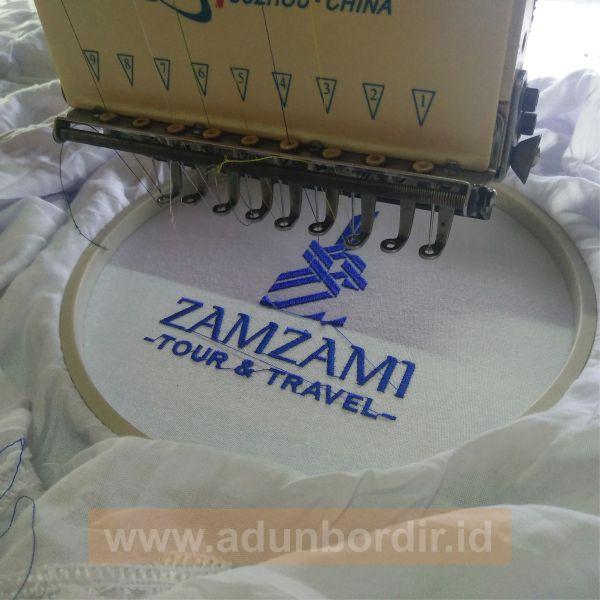 Alamat Jasa Bordir Mukena Tour & Travel Tasikmalaya