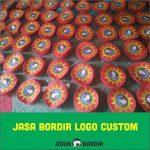 Terima Jasa Bordir Logo Muhammadiyah Tasikmalaya