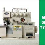 Pengertian Mesin Obras Dalam Dunia Jahit