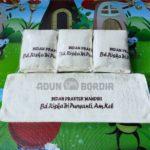 Jasa Pembuatan Souvenir Handuk Bidan Mandiri Custom Harga Murah